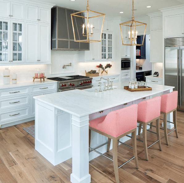 Kitchens That'll Give You Goals