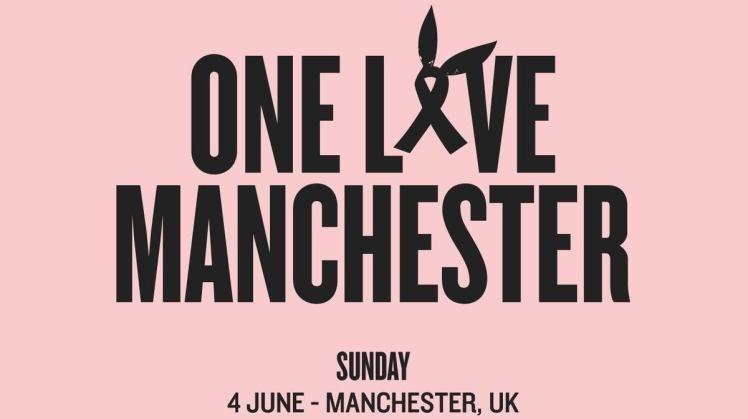 #onelovemanchester - Les Réactions d'Internet