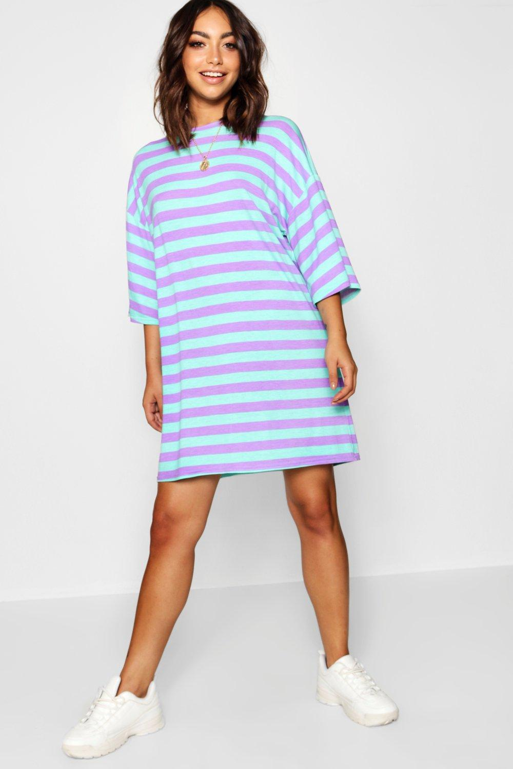 Dresses With Trainers: How To Nail The