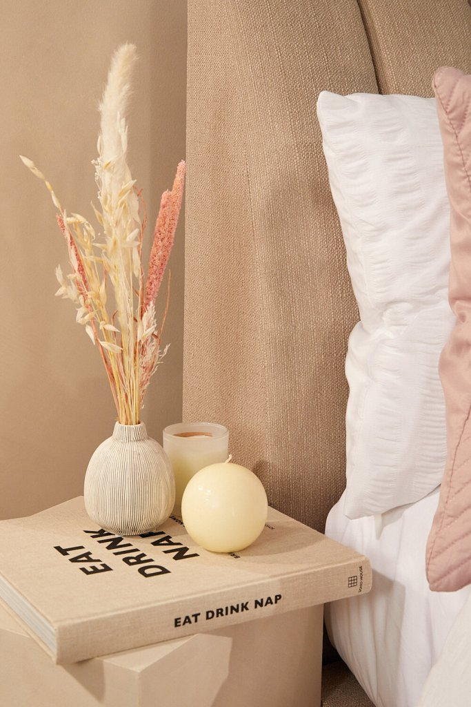 Homeware bedside table