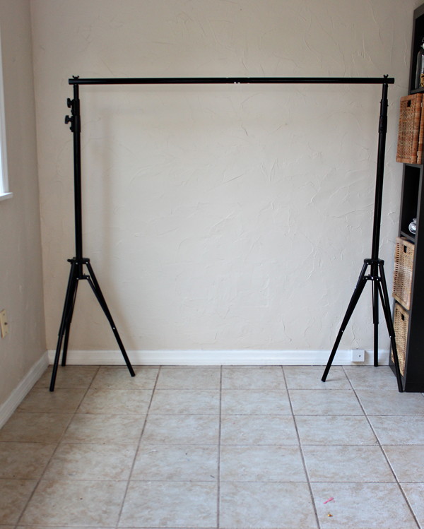 How To Make A Graduation Photobooth Backdrop  The Flair ExchangeThe Flair Exchange