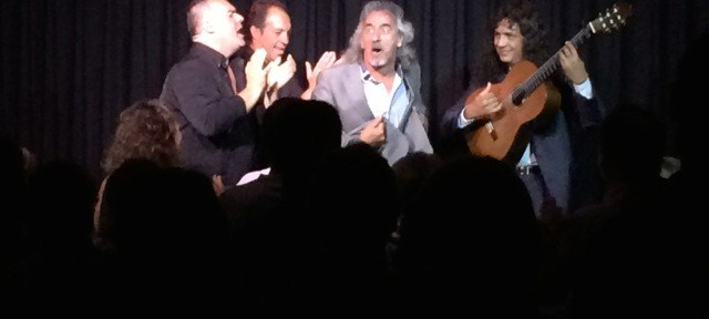 Flamenco shows in Madrid – October 2015
