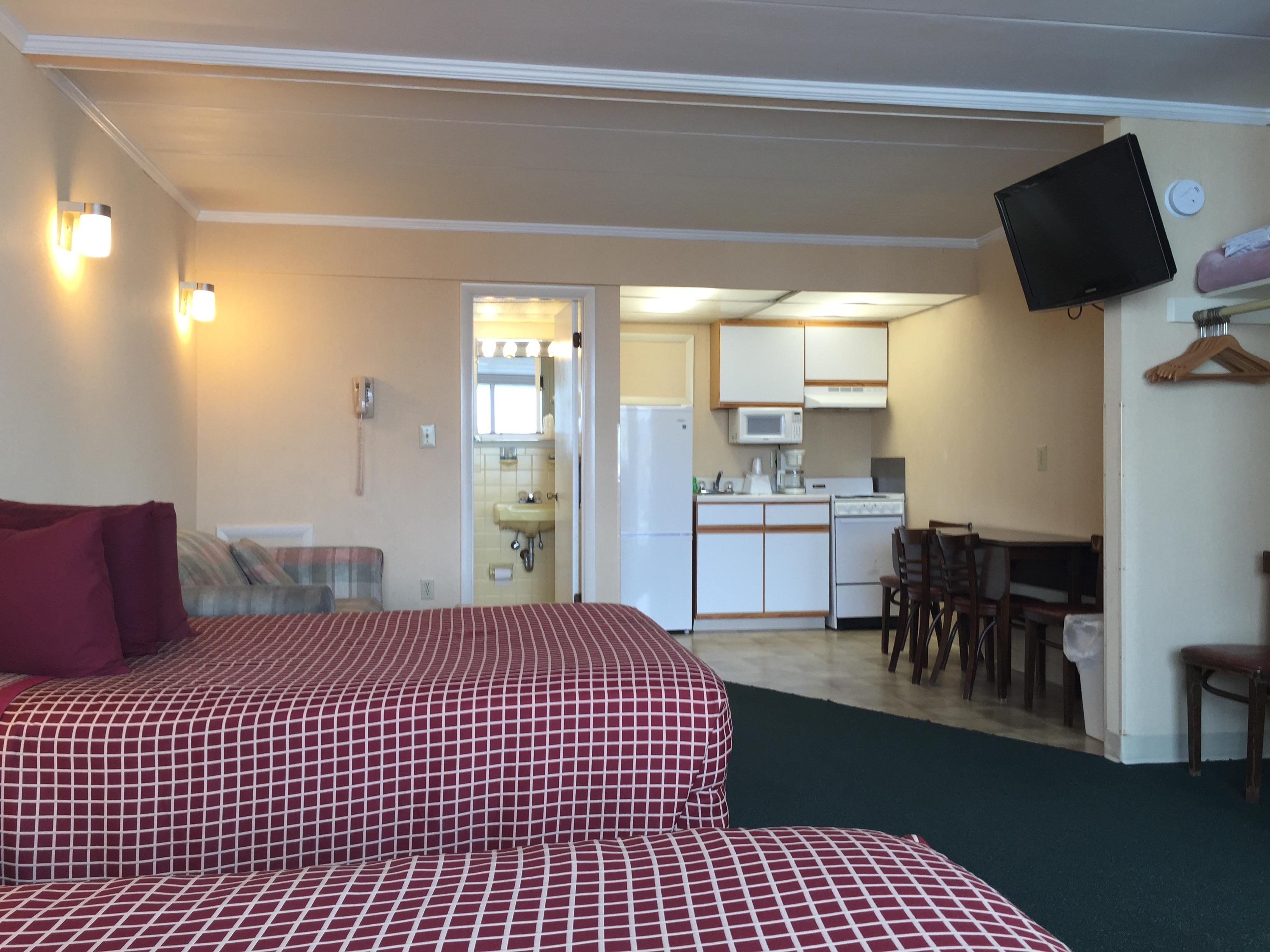 Ocean City Maryland Motel  Ocean City MD Hotels
