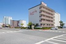 Ocean City Maryland Hotels Motels