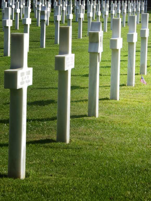 american-war-cemetery-omaha-beach