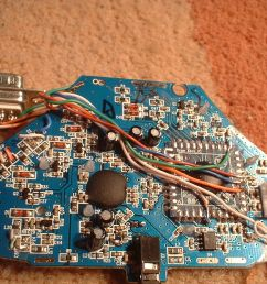 update for all you ps3 users i also have no experience with the ps3 rb drum kit controller board but rockband com forum member gclabbe does and he s put  [ 1280 x 960 Pixel ]