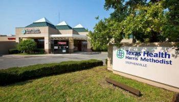 Tarleton, JPS Health Network celebrate nurse residency