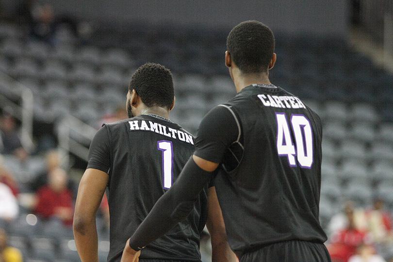 Hamilton & Carter