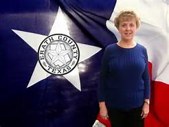 Jennifer Carey - Erath County Tax Assessor/Collector