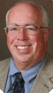 Dr. Malcolm Cross