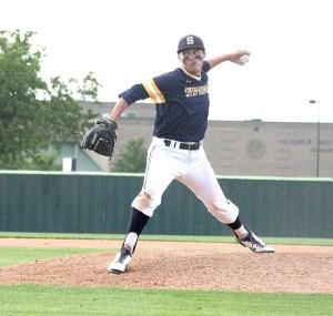 Josh Bulla pitch