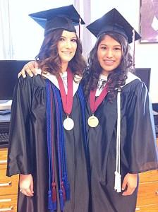 Lingleville graduation 01