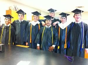 Lingleville graduation 02