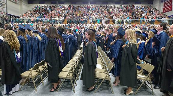 Stephenville Graduation 38