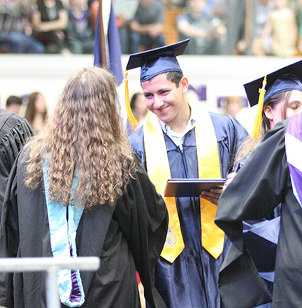 Stephenville graduation 07