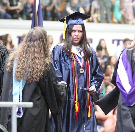 Stephenville graduation 09