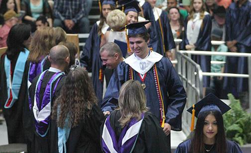 Stephenville graduation 27