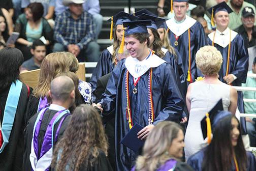 Stephenville graduation 28