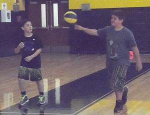 Basketball Camp 03