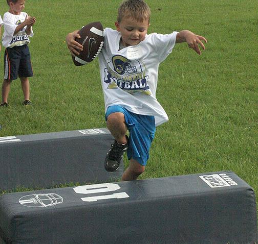 Cody Davis Camp 05