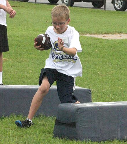 Cody Davis Camp 29