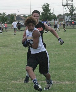 Jackets home 7-on-7 10