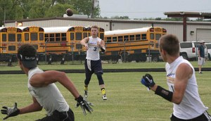 Jackets home 7-on-7 21