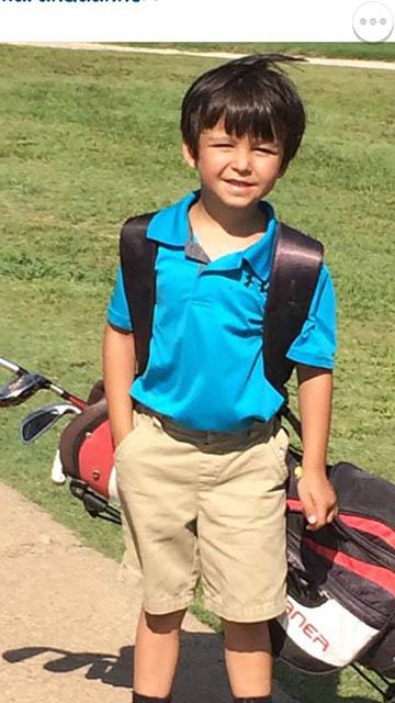 Junior golf 01