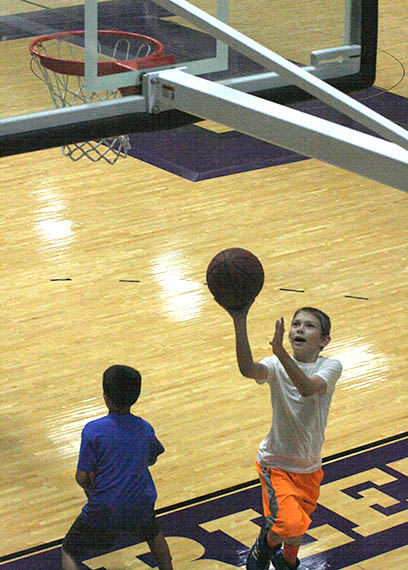 Texan Bball Camp 04