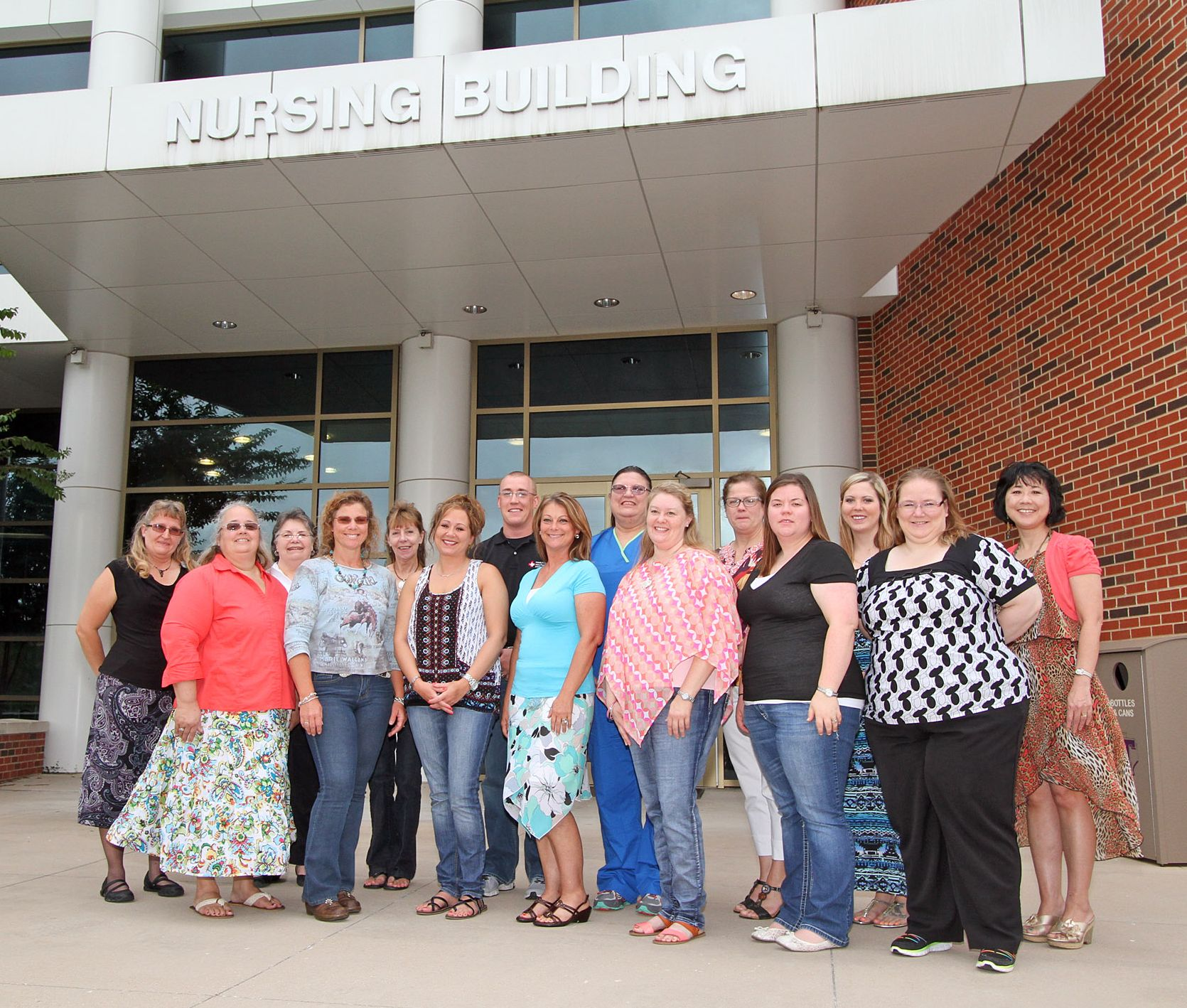 Tarleton State University's Department of Nursing wrapped up training for the first of two cohorts on June 30, as part of its Texas Workforce Commission grant-funded Nursing Mentorship Program. Cohort 1 included training for registered nurses from 10 health care agencies, including Brownwood Regional Medical Center, Glen Rose Medical Center, Eastland Memorial Hospital, Hamilton General Hospital, Goodall-Witcher Hospital, Lake Granbury Medical Center, Palo Pinto General Hospital, Texas Health Resources–Cleburne, Texas Health Resources–Stephenville and Weatherford Regional Medical Center.