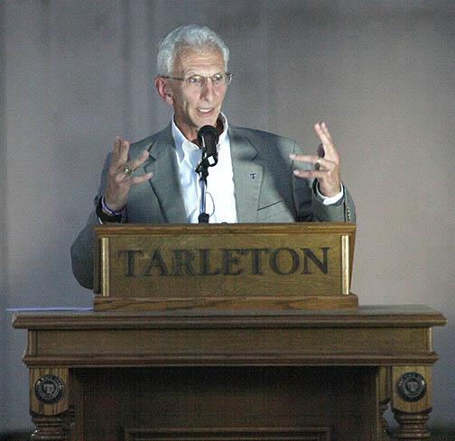 John Tarleton bronze 09