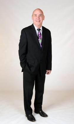 William 'Bill' McDonald