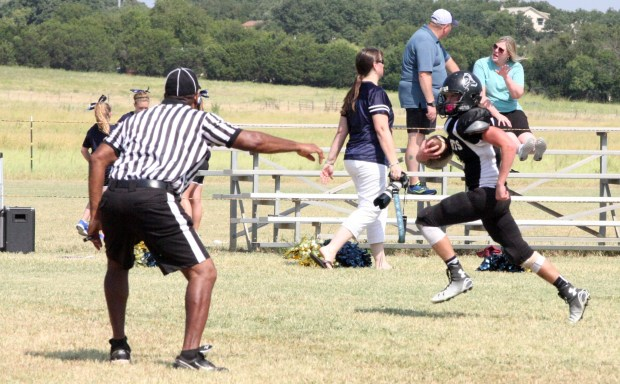 Knights v. Eagles 31