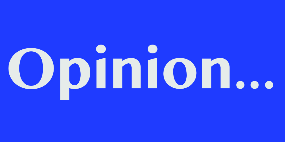 Opinion feature