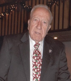 Roy Wayne Carpenter