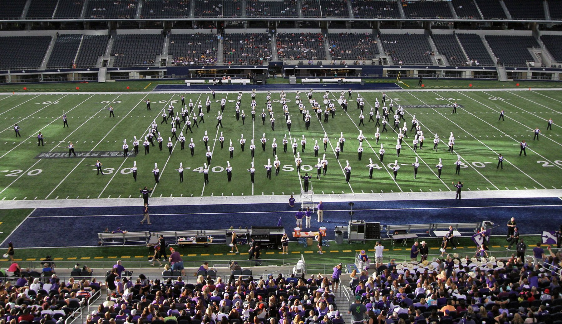 Image result for round rock uil marching contest
