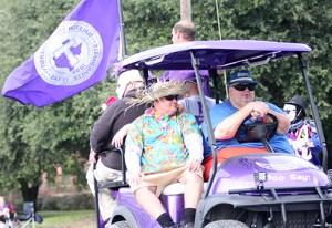 Tarleton homecoming parade 52