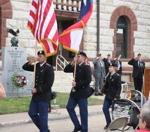 94th Veteran's Day 02