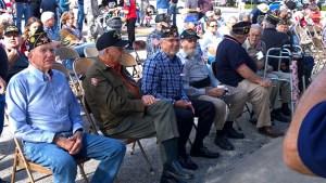 94th Veteran's Day 21