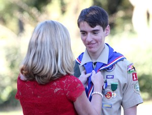 Barberee Eagle Scout 09