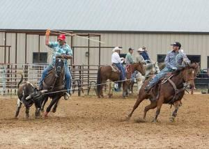 Crawford vet rodeo 07