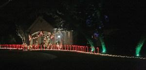 Lights by Rachel 10