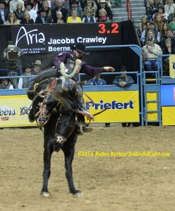 NFR Rd 2 Jacobs Crawley
