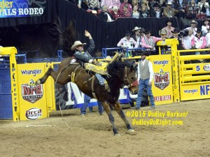NFR Rd 5 Bobby Mote