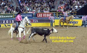 NFR Rd 5 Paul Eaves