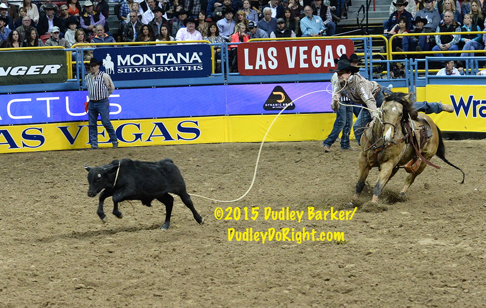NFR Rd 8 Sterling Smith