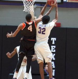 Romond Jenkins rebound