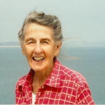 Ruth Ann Brown Boucher