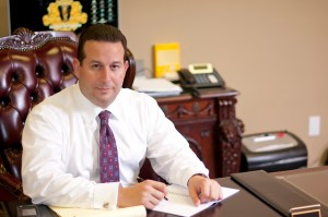 The alleged murderer of a local military member has hired famous defense attorney Jose Baez.