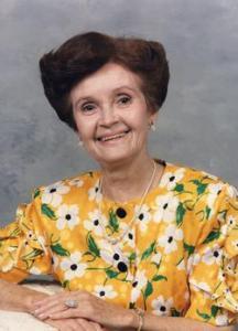 Eunice Harbin